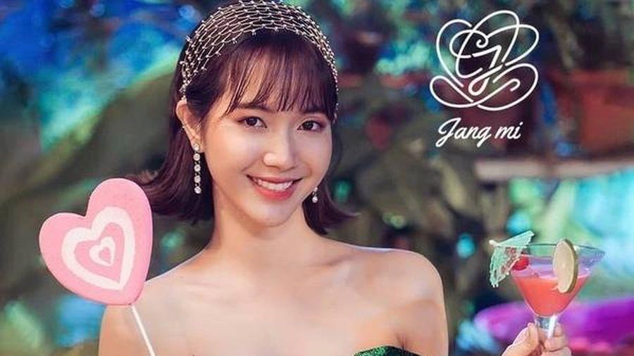 Jang Mi không muốn làm hotgirl hát cover