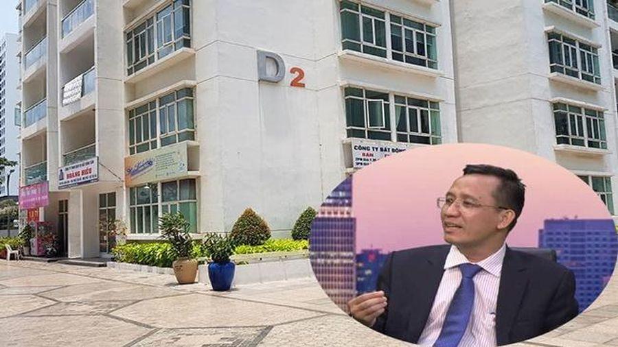 Vì sao không khởi tố vụ án Tiến sĩ Bùi Quang Tín rơi lầu tử vong?