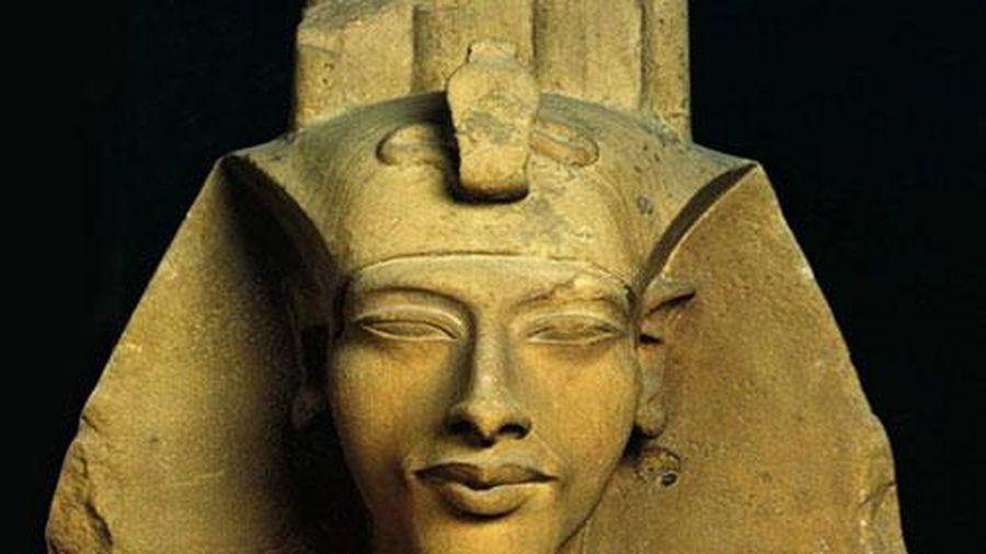 Akhenaten - vị Pharaoh dị giáo của Ai Cập cổ đại