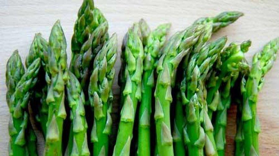 5 loại rau vừa ngăn chặn lão hóa vừa 'đánh tan' mỡ thừa, bảo vệ sức khỏe cực tốt