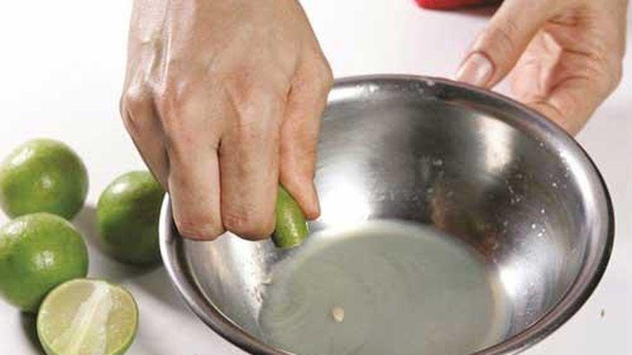 Rửa mặt buổi sáng với hỗn hợp này bạn sẽ có được làn da láng mịn không tỳ vết