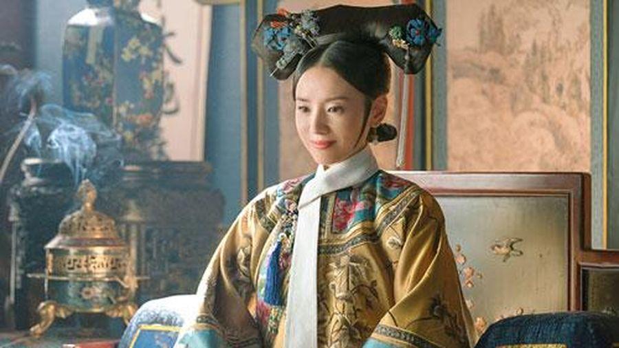 2 bà cháu cùng gả cho Hoàng đế Càn Long: Người trở thành Hoàng hậu trong khi cháu gái lại cô độc cả đời ở chốn thâm cung