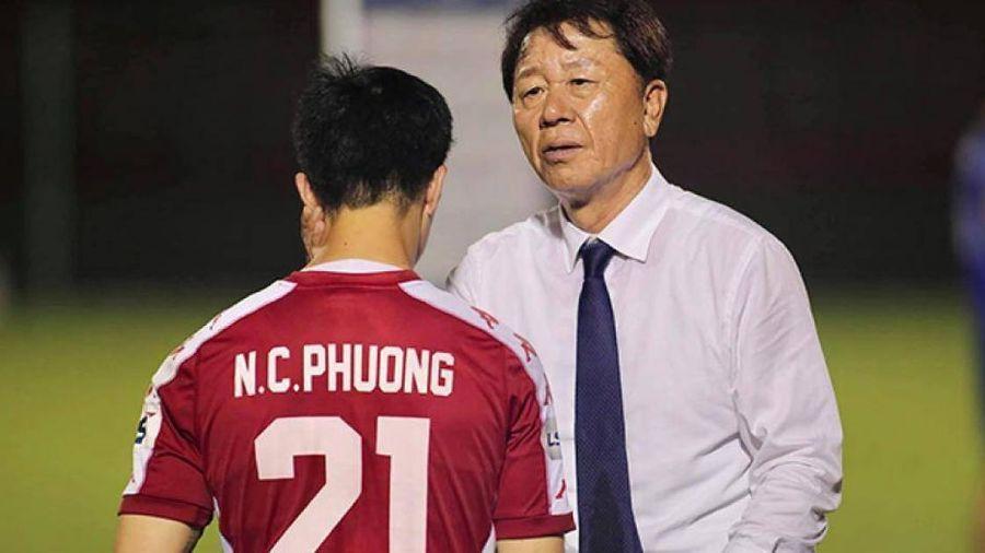 HLV Chung Hae-seong dẫn dắt đội bóng cũ của Công Phượng, Xuân Trường?