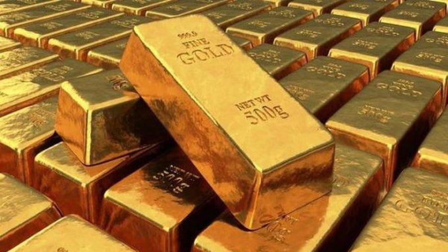 Khép lại 1 tuần tăng phi mã, vàng trượt giá song vẫn ở mức cao