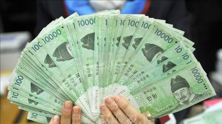 Ngân sách năm 2021 của Hàn Quốc dự báo sẽ tăng lên 463 tỷ USD