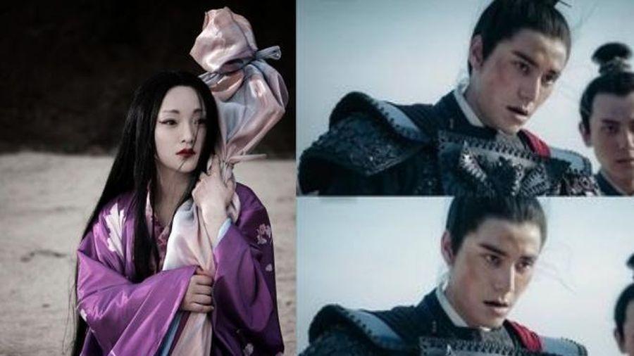 'Thị thần lệnh' tung trailer: Trần Khôn - Châu Tấn vẫn đỉnh như thời 'Họa Bì', nhưng sao kĩ xảo giống phim hoạt hình thế?
