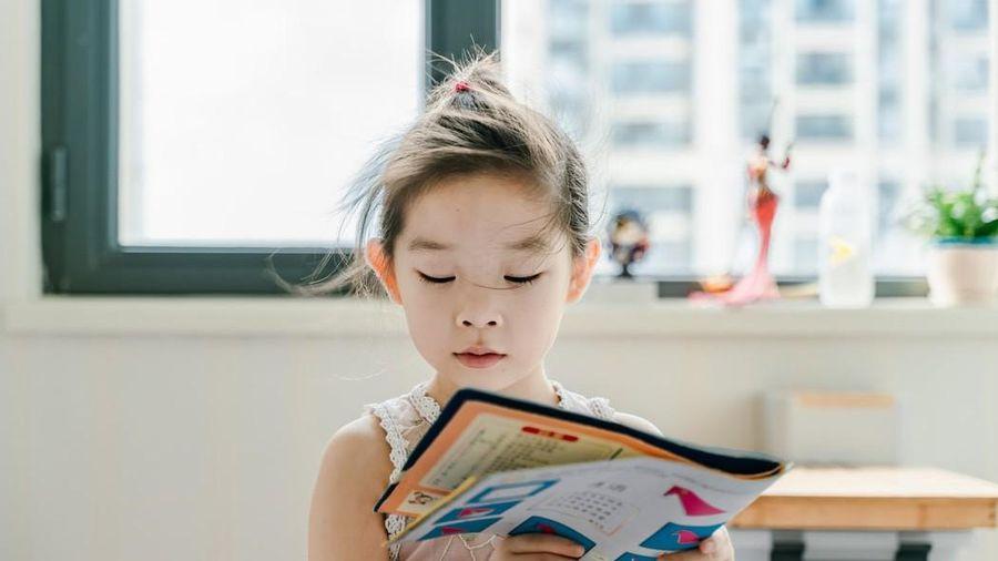 Phương pháp giáo dục hiệu quả của người cha nuôi dạy 5 con trở thành tiến sĩ và 1 người là thạc sĩ