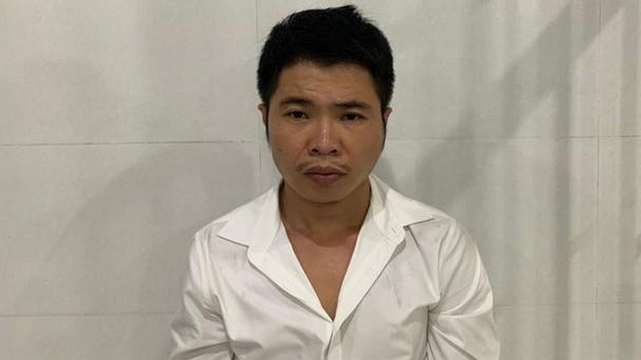 Nghệ An: Bắt đối tượng gây ra nhiều vụ trộm ở thành phố Vinh
