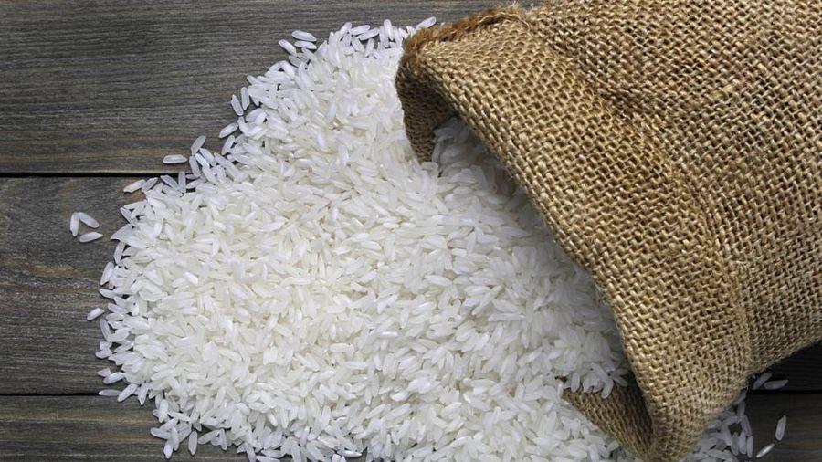 Giá lúa gạo ngày 9/8: Giá gạo đi ngang