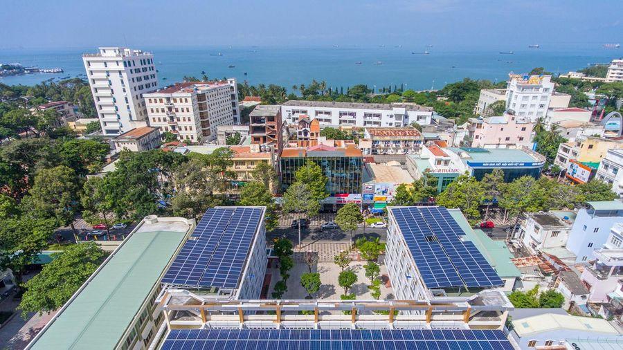 Trên 19.000 dự án điện mặt trời mái nhà được lắp đặt