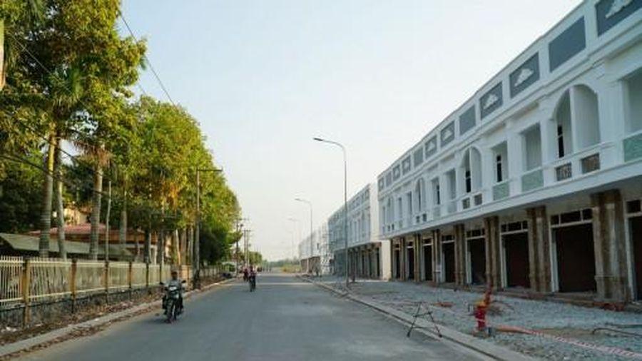 Tổng hợp các quyết định chấp thuận chủ trương đầu tư Khu đô thị mới huyện Thới Lai