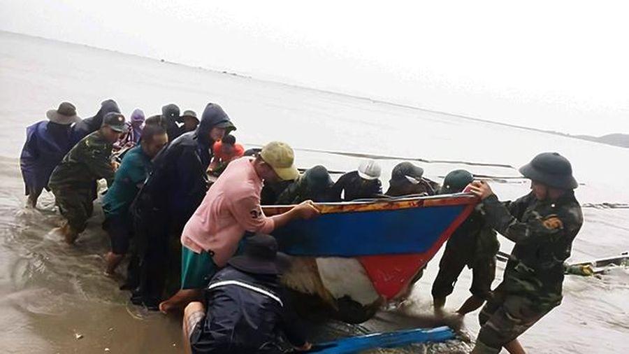 Lực lượng vũ trang huyện Vạn Ninh: Thực hiện tốt công tác dân vận
