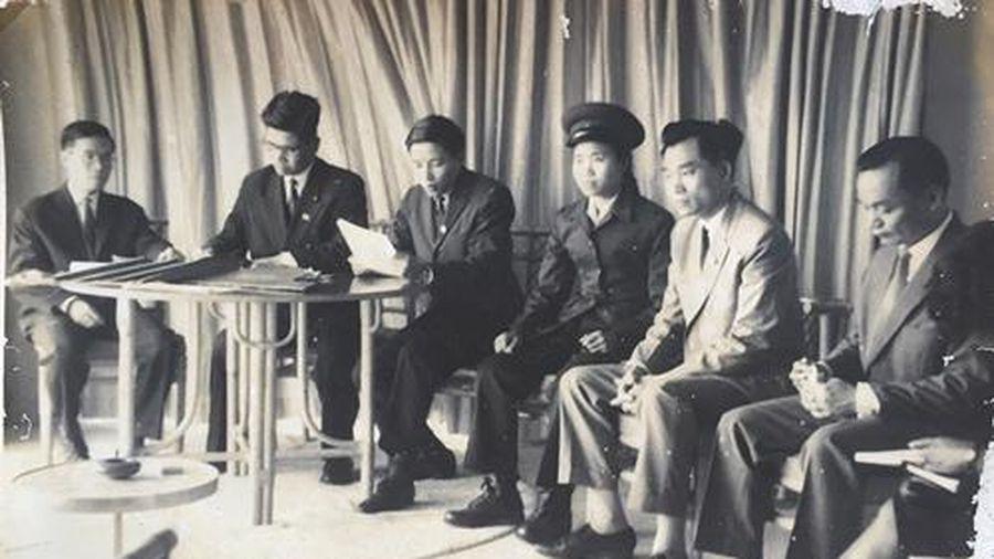 Nữ dân quân Đông Triều được sang thăm Cuba