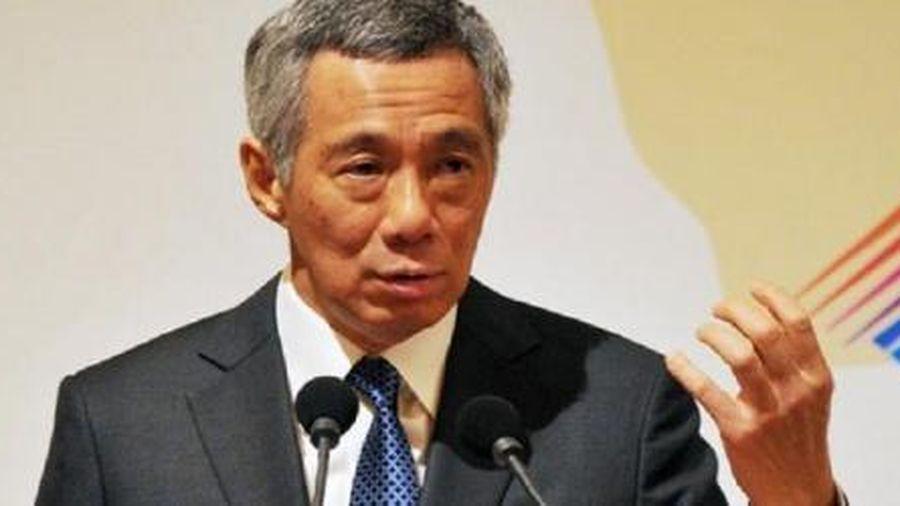 Thủ tướng Singapore: Khủng hoảng còn kéo dài, đóng cửa kinh doanh và thất nghiệp có thể tăng