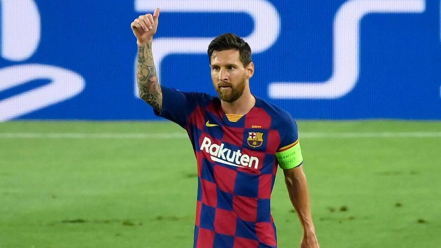 Phút rực sáng của thiên tài Messi và cơ hội cứu vãn mùa giải cho Barca