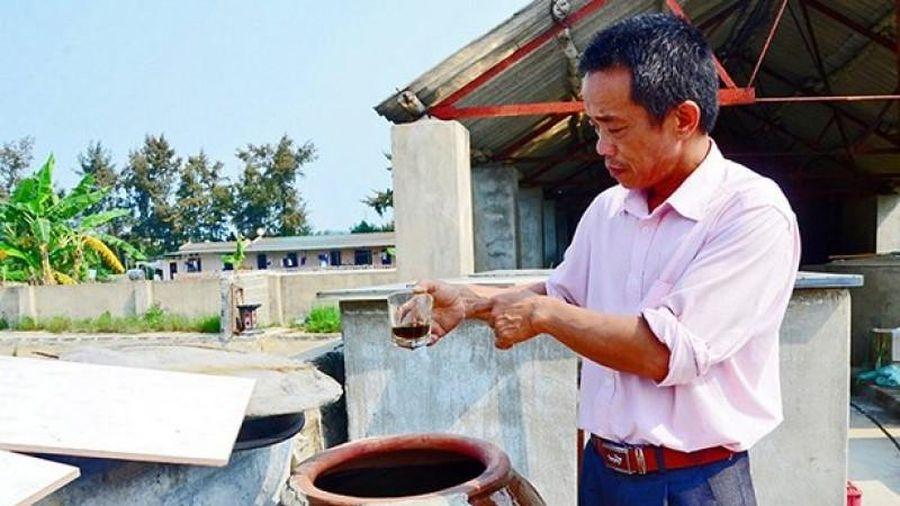 Quảng Ninh nâng cao chất lượng sản phẩm OCOP