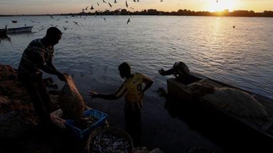Sông Nile, câu chuyện của nước và máu