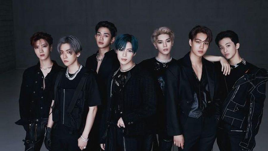 'Lãnh địa' K-Pop tháng 8: Các Idol nên 'dè chừng' vì SuperM đã trở lại rồi đây!