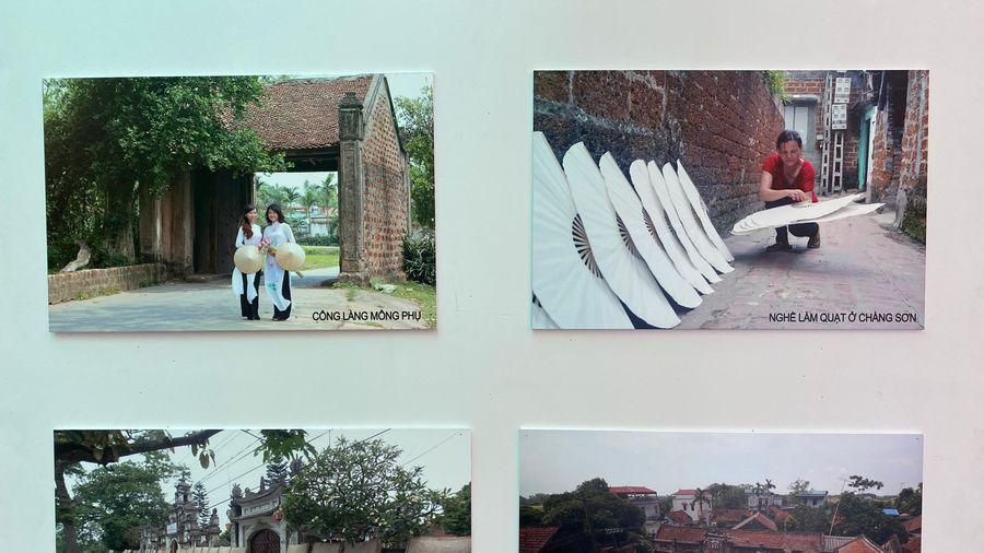 Thách thức trong bảo tồn kiến trúc làng Việt