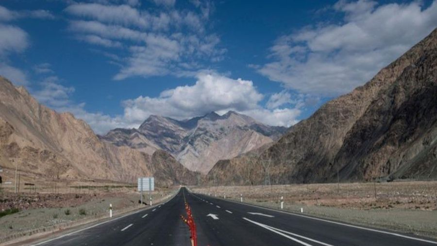 Trung Quốc, Pakistan xây đường ở khu vực tranh chấp với Ấn Độ