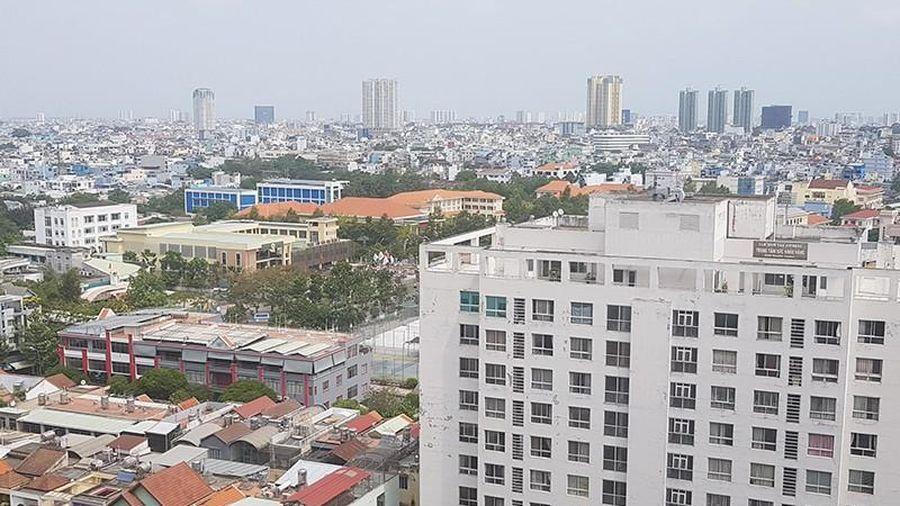 Đề xuất mới về phí bảo trì chung cư mà người mua nhà cần lưu ý