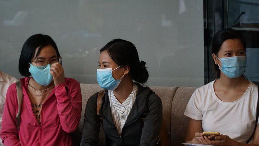 37 y bác sĩ Huế đã tới 'tâm dịch' Đà Nẵng