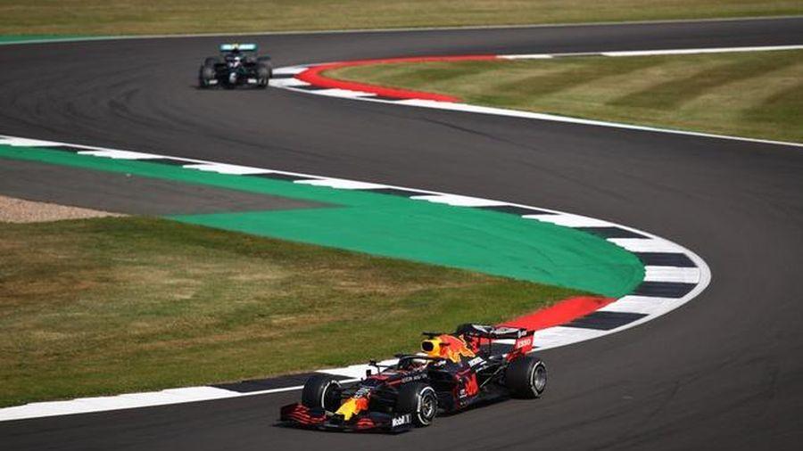 Lý do giúp Verstappen làm nên lịch sử tại chặng kỷ niệm 70 năm F1
