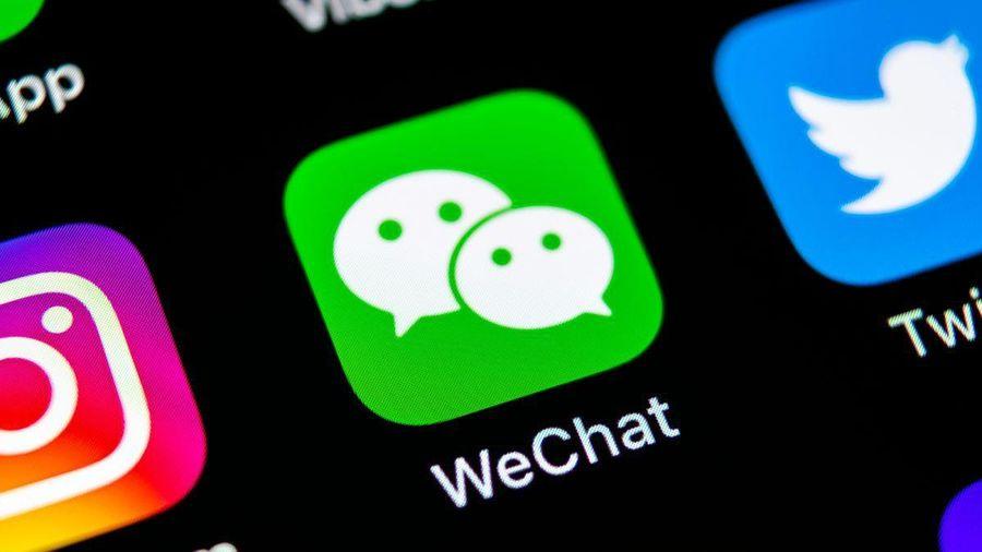Mỹ cấm WeChat, giá trị công ty Internet số một TQ bốc hơi 66 tỷ USD