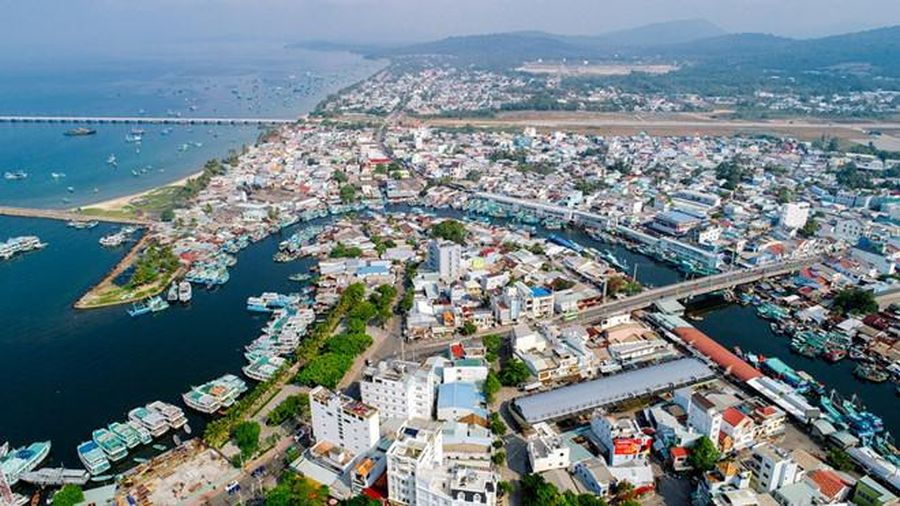 Cử tri ủng hộ thành lập thành phố Phú Quốc