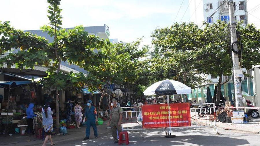 Đà Nẵng lên phương án siết chặt giãn cách tại các chợ