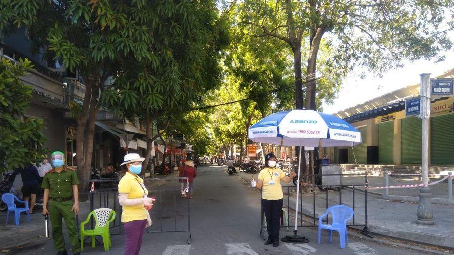 Đà Nẵng sẽ thực hiện giãn cách quyết liệt tại chợ truyền thống