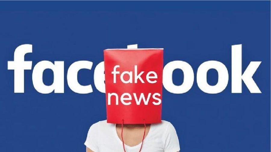 Lo sợ về quyền riêng tư, người dùng Facebook đang mắc bẫy lừa