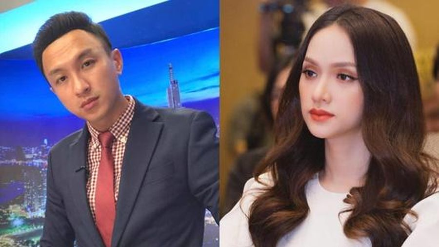 MC Trương Việt Phong lên tiếng khi bị cho là miệt thị Hương Giang: Gỡ status nhưng vẫn giữ nguyên quan điểm
