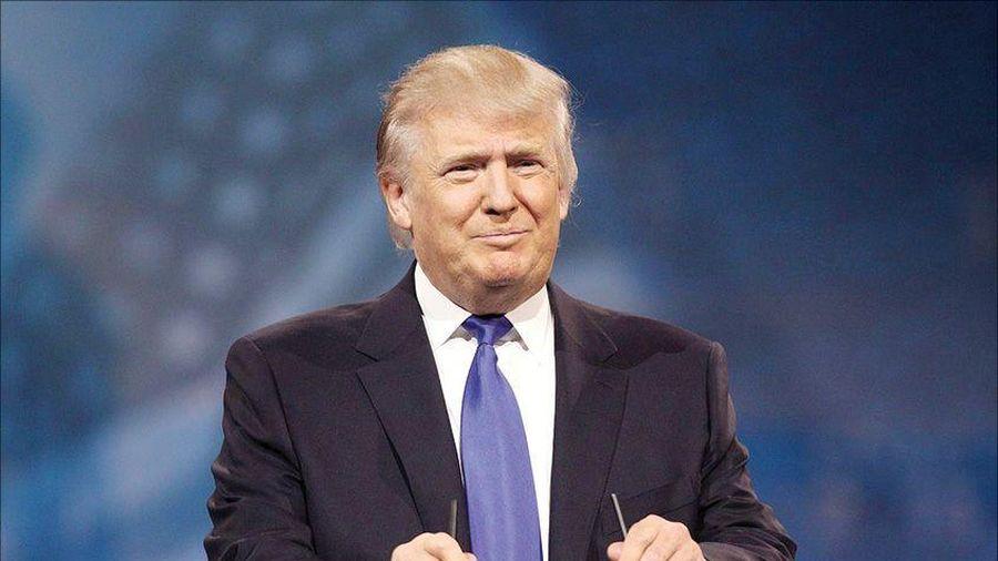 Bầu cử Tổng thống Mỹ: Cuộc đấu của ông Trump với chính bản thân mình?