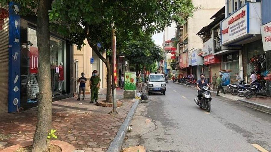 Phường Nguyễn Trãi, quận Hà Đông: Bảo đảm trật tự đô thị nhờ thực hiện đồng bộ các giải pháp
