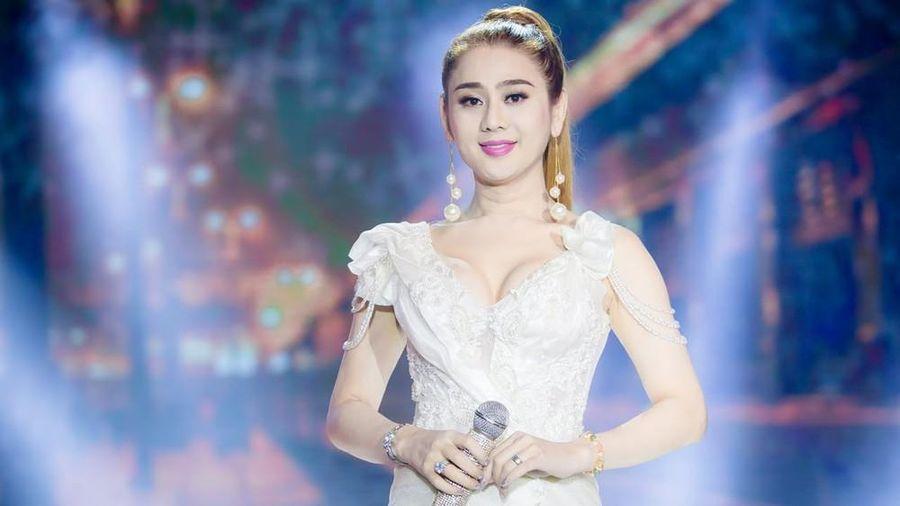 Loạt phát ngôn 'khó đỡ' của Lâm Khánh Chi trong 'Người một nhà'