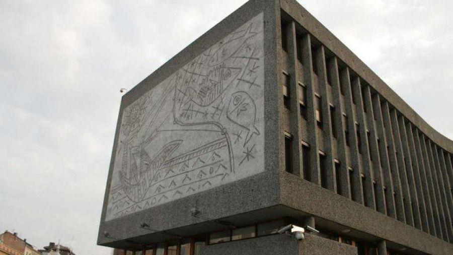 Sau nhiều tranh cãi, tranh tường khổng lồ của danh họa Picasso bị gỡ bỏ trong tiếc nuối