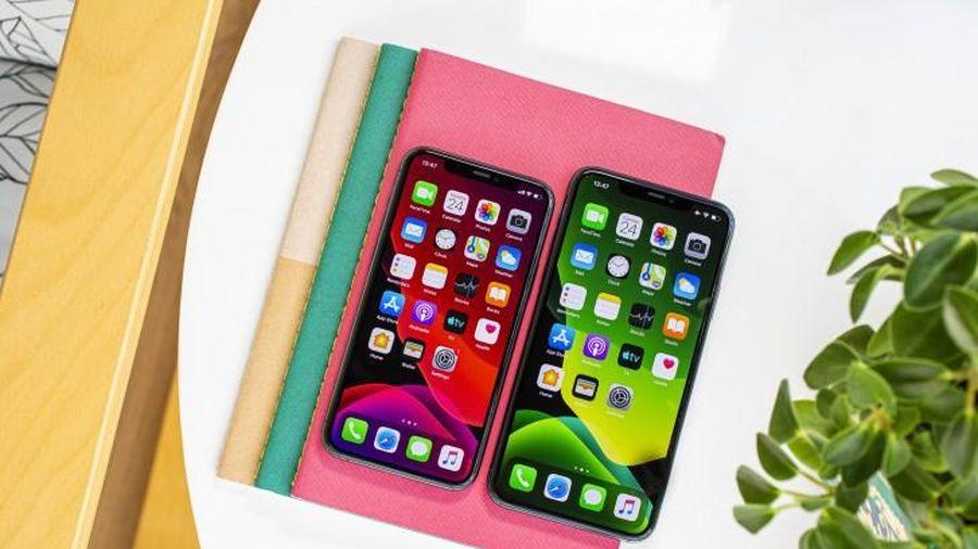 Dòng iPhone 12 sẽ hỗ trợ điều hướng BeiDou của Trung Quốc?
