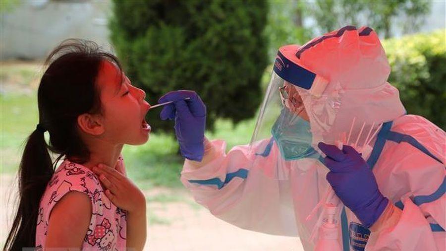 WHO: Thế giới vẫn còn hy vọng đẩy lùi đại dịch COVID-19