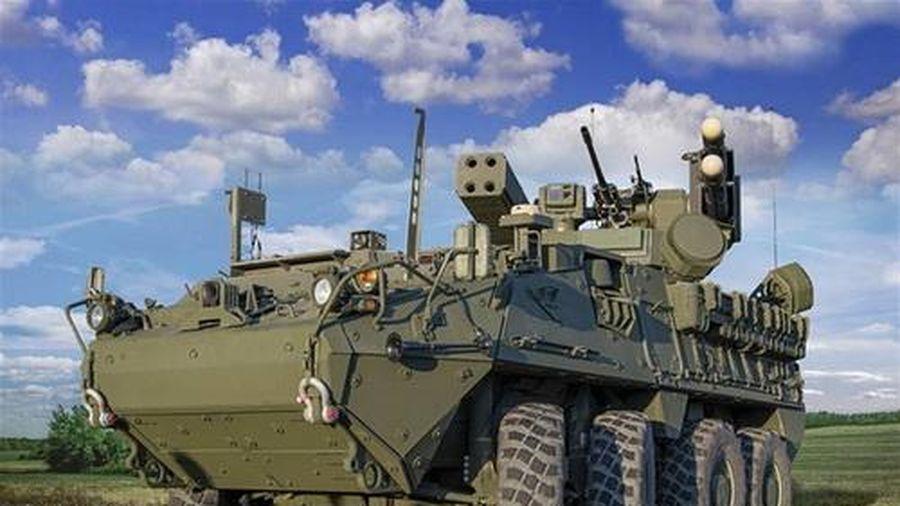 Mỹ tiến hành thử nghiệm giai đoạn tiếp theo cho hệ thống IM-SHORAD