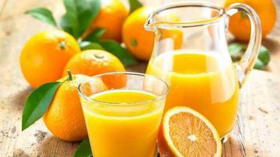 Uống nước cam kiểu này 'độc chẳng khác gì thạch tín', nhiều người Việt vẫn phạm sai lầm mà không biết
