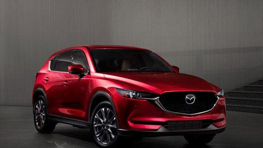 Bảng giá xe Mazda tháng 8/2020: Giảm giá, quà tặng hấp dẫn