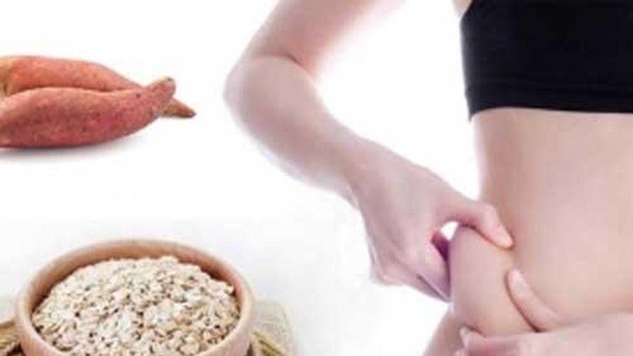 'Đánh bay' cân nặng và mỡ thừa với khoai lang trong 1 tuần mà các nàng nên tham khảo áp dụng