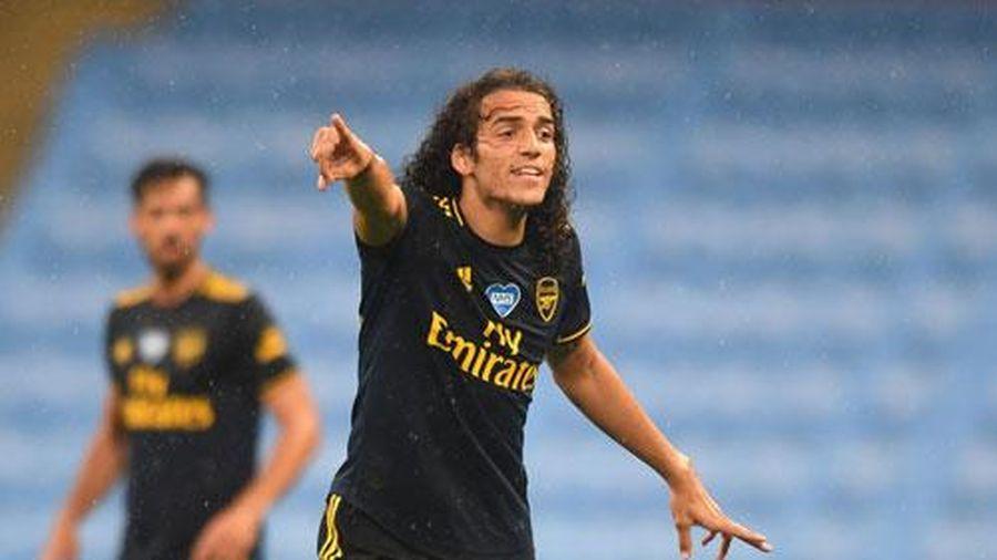 Arsenal ra giá bán Guendouzi, Barca và PSG 'té ngửa'