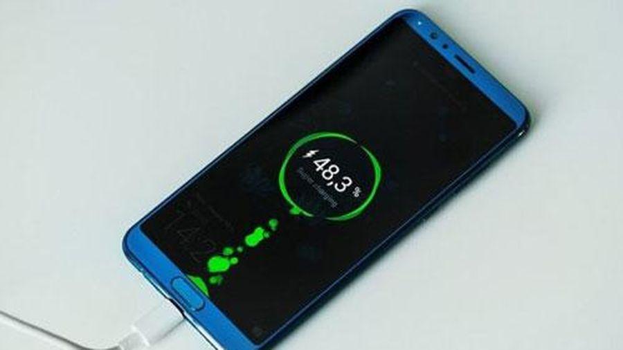 Hướng dẫn cách sử dụng pin smartphone hiệu quả và an toàn nhất
