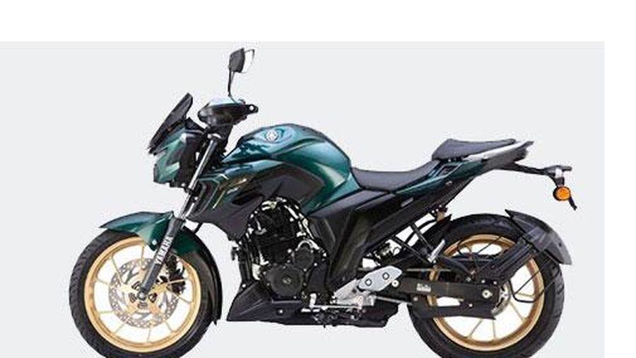 Yamaha FZS 25 2020 ra mắt với kiểu dáng 'ăn đứt' Exciter, động cơ 250cc, giá hơn 48 triệu đồng
