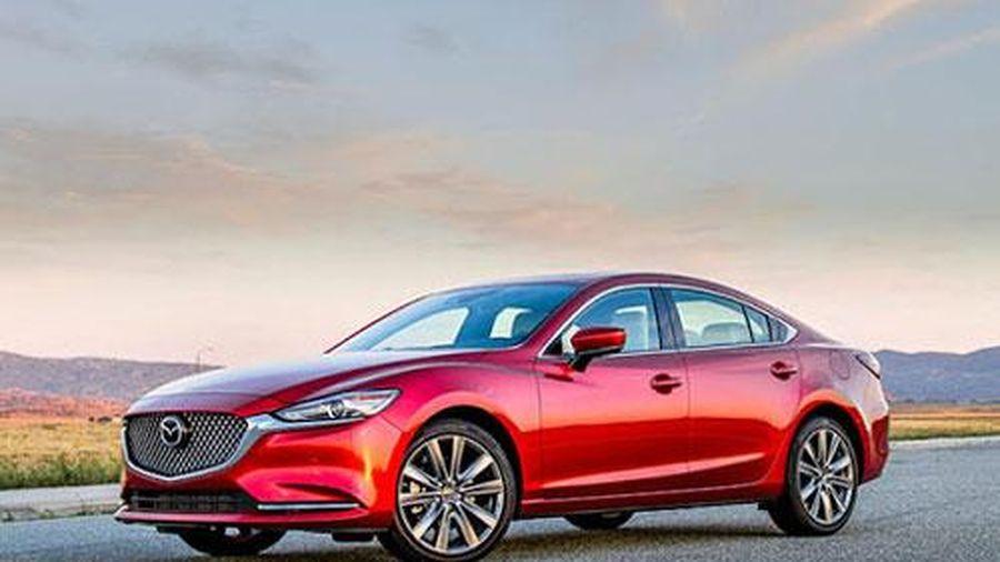 XE HOT (10/8): Bảng giá xe Mazda tháng 8, Yamaha giảm giá 4 mẫu xe tay ga