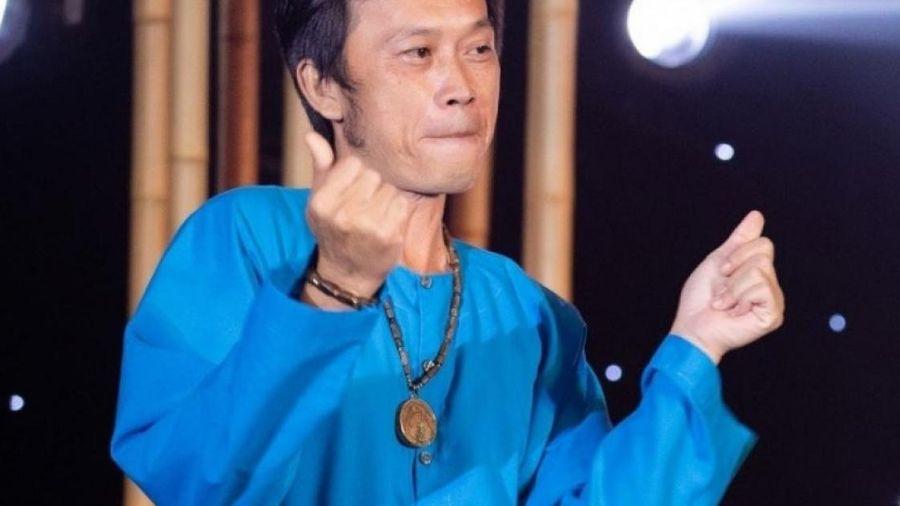 'Ở ẩn' hồi lâu, Hoài Linh ngẫu hứng nhảy vũ điệu hiphop hết mình