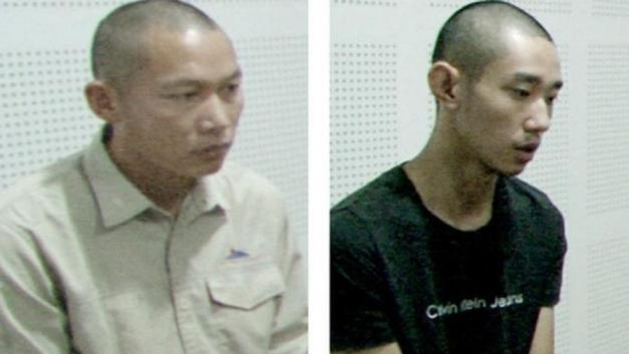 Khởi tố 2 đối tượng đưa người Trung Quốc nhập cảnh trái phép vào Việt Nam