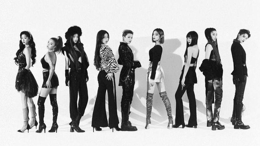 The9: Album đầu tay vấp phải nhiều tranh luận vì hết đếm từ đến đếm giây, Lưu Vũ Hân - Ngu Thư Hân thê thảm nhất